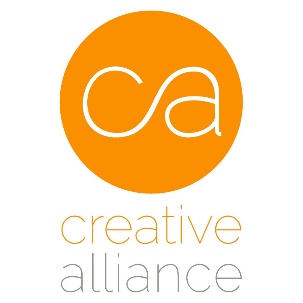 creative alliance logo popcorn case studies
