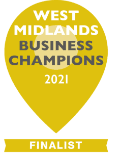 west midlands business champions finalist 2021 popcorn