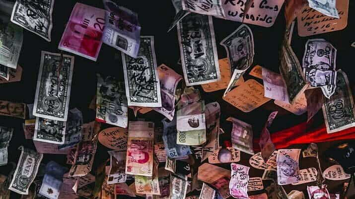 different types of cash on stall ceiling loyalty programme