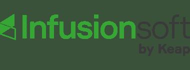 infusionsoft email marketing logo
