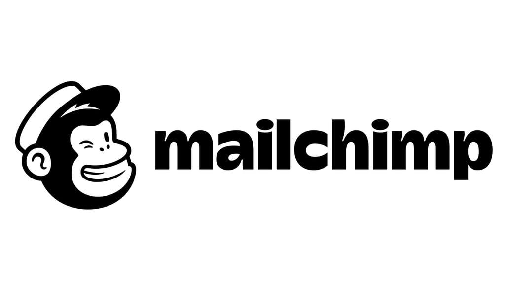 mailchimp email marketing logo