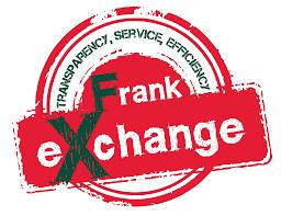 frank exchange logo case study how popcorn helped frank exchange increase sales