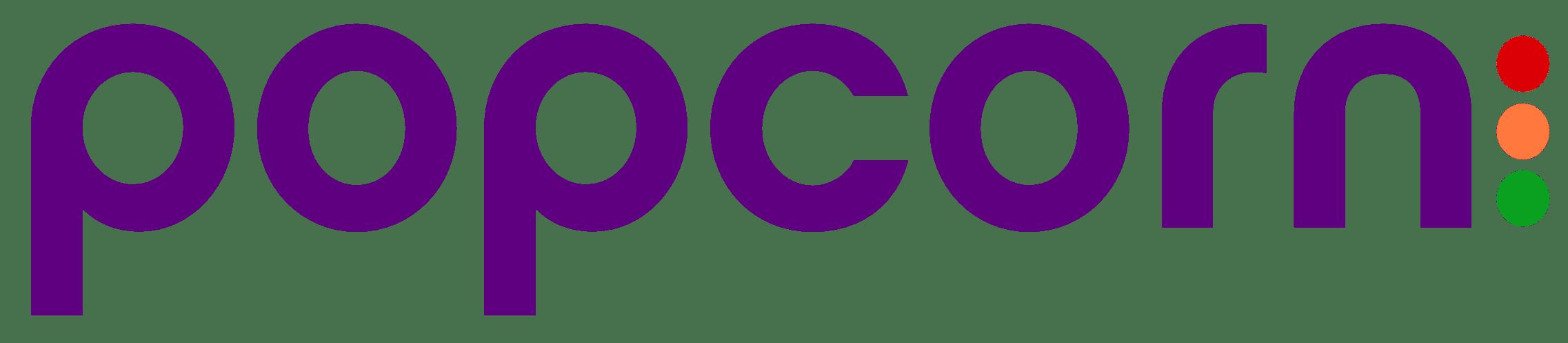 Popcorn Lead management Logo