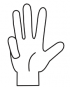 Counting Hand 4
